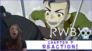 Love this episode!! RWBY Volume 6 Chapter 7 Reaction