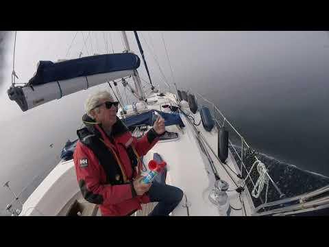 Ep 29 Sailing Solo through The Scottish Hebrides Part 2 of 2