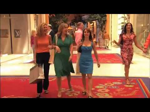 Wynn Las Vegas  The Esplanade