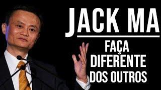 Jack Ma: Faça Diferente Dos Outros! (legendado)
