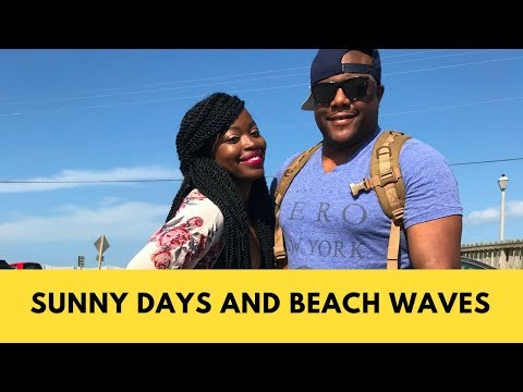 Doves Nest episode 5: Sunny Days and Beach Waves