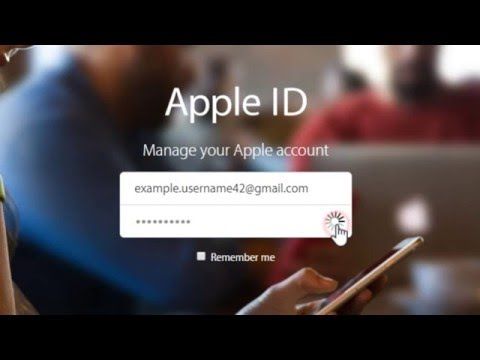 Change iCloud Password In Easy Steps | Get a New Password for Apple ID