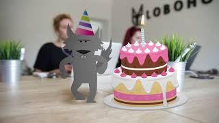 Lobohouse 1st Birthday