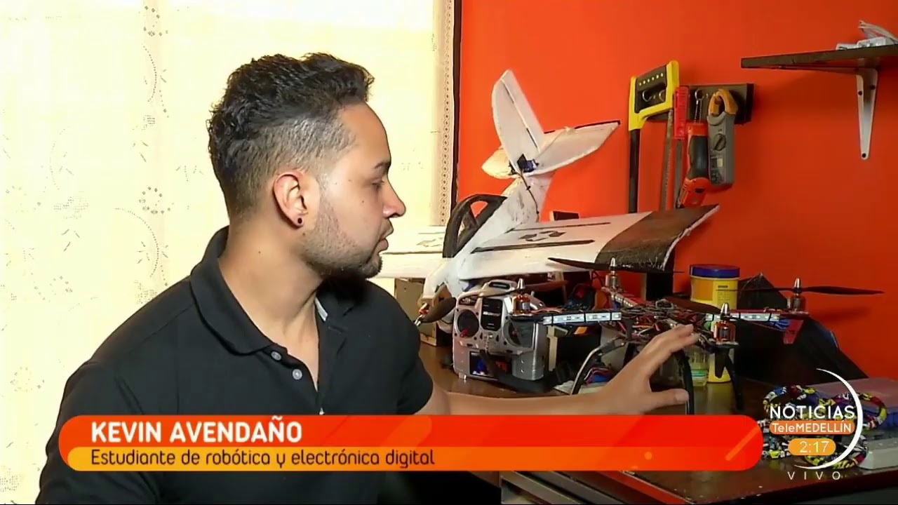 Noticias Telemedellín 19 de abril de 2021- emisión 12:00 m.
