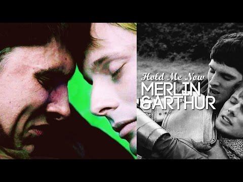 Merlin & Arthur | Hold Me Now
