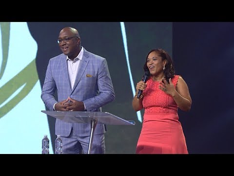 Accepting Your Spouse's Differences | XO Marriage Conference | George and Tondra Gregory