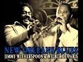 Jimmy Witherspoon Wilbur De Paris St Louis Blues