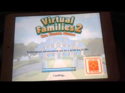 VIRTUAL FAMILIES 2 MONEY CHEAT