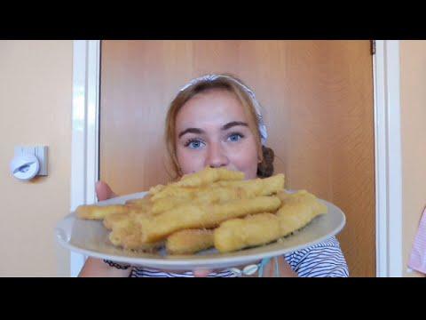 Churros maken (uit de oven) | Creamarcha