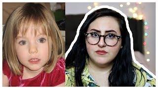 WHAT REALLY HAPPENED TO MADELEINE MCCANN | MICHELLE PLATTI