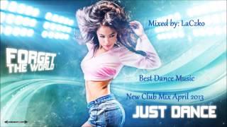 Download Best Dance Music   New Club Mix April 2013