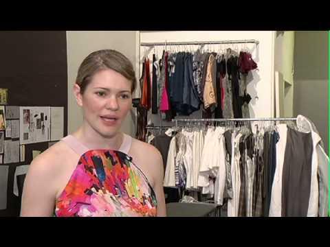 Custom Clothing Designer