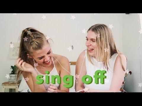 Acapella Sing Off!