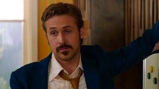 The Nice Guys | official trailer #3 (2016) Ryan Gosling Russell Crowe