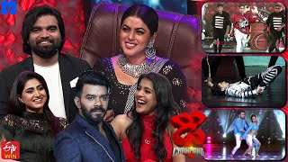 Dhee Champions Latest Promo - DHEE 12 Quarter Finals - 21st October 2020 Sudheer,Hyper Aadi