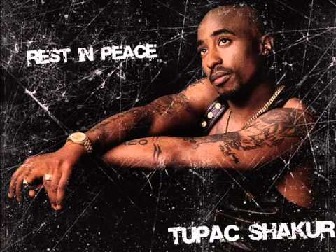 One Day At A Time (Instrumental) - Tupac Shakur [Download Link]