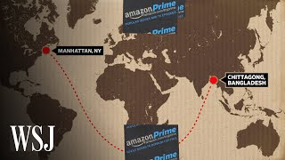 WSJ Investigation: Amazon Sellers Sourcing From Unsafe Factories