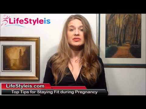 Top Tips for Staying Fit during Pregnancy - Fit Pregnancy