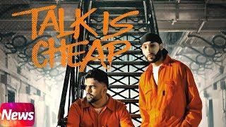 News | Talk Is Cheap | Dilraj Grewal | Manni Sandhu | Har-G | Releasing On 21st June 2018