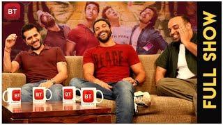 Fukrey Returns Full Exclusive Interview With Farhan Akhtar, Ritesh Sidhwani & Mrighdeep Singh Lamba
