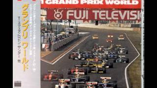 T-square - F1 - Grand Prix World