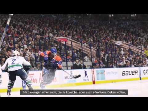 NHL15 Superstar Skillstick Tutorial