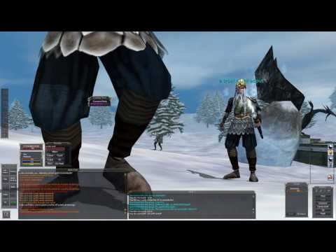 Classic Everquest Project 1999 Episode 2 - Charming Duo in