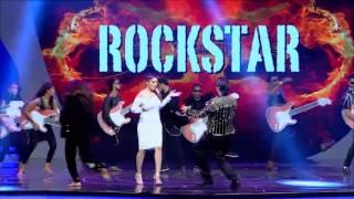 Ali Zafar Performs Rockstar Live - Best of 2016 Ali Zafar Best of coke studio