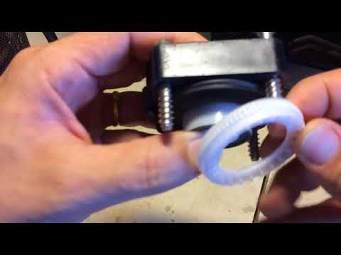 Quick fix for bad irrigation sprinkler valve that doesn't open