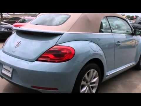2015 Volkswagen Beetle Houston TX 77065