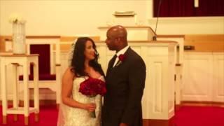 Irvin J Productions Wedding Reel
