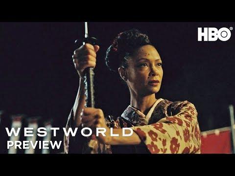 'A New World' Ep. 5 Teaser   Westworld   Season 2