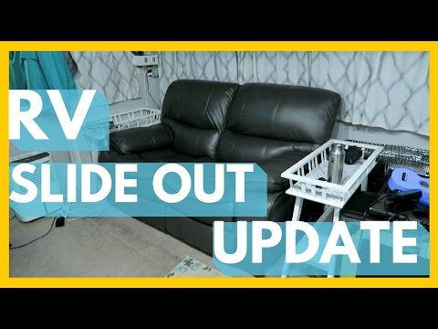 IKEA, SLIDE MAKEOVER, WE GOT A NEW COUCH! | Monroe, Washington | S3E29