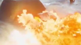 The Fate Of The Furious - TV Spot 53 a todo gas 8 Fast And Furious