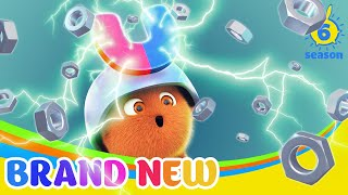 SUNNY BUNNIES - Magnificent Magnet   BRAND NEW EPISODE   Season 6   Cartoons for Children