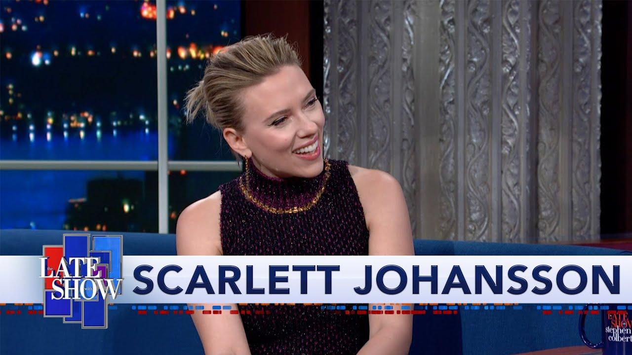 Could Scarlett Johansson's Black Widow Take Kylo Ren In A Fight?