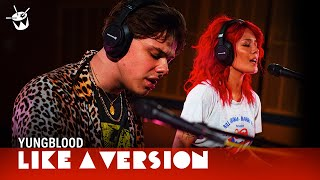 YUNGBLUD & Halsey cover Death Cab for Cutie