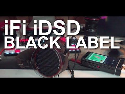 iFi Micro iDSD BLACK LABEL - Review