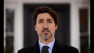 COVID-19: Trudeau gives details on wage subsidies, loan programs for businesses | Special coverage