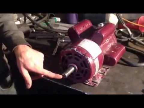 Homemade Centrifuge Part 1