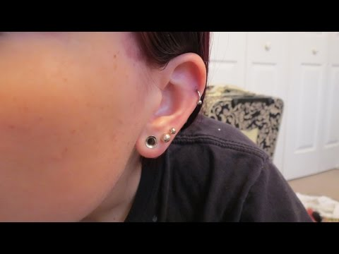 Stretching from a 6g to 4g! | Alyssa Nicole
