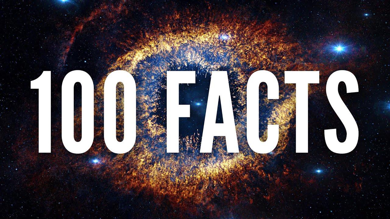 Download 100 Incredible Facts! RIF 100 MP3 Gratis