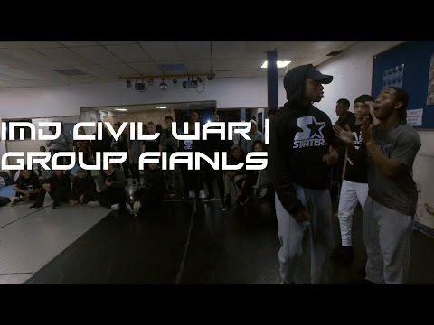 IMD CIVIL WAR - GROUP - FINALS