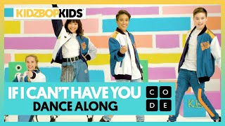 KIDZ BOP Kids - If I Can