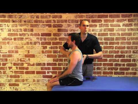Thoracic Kyphosis - The Rounded Upper Back