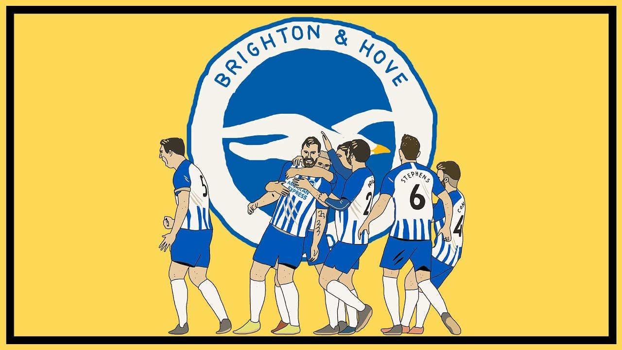 Tactics Explained: Graham Potter's Brighton