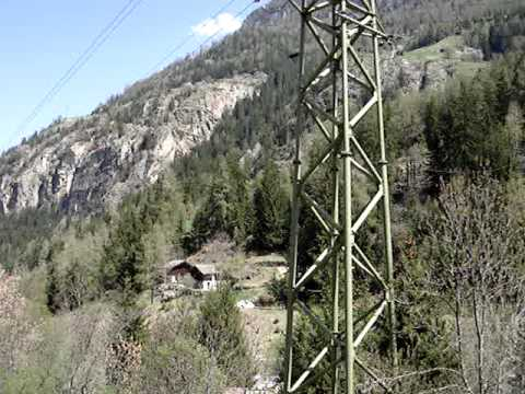 day 15 - zermatt day eight, zurich train (66).MPG