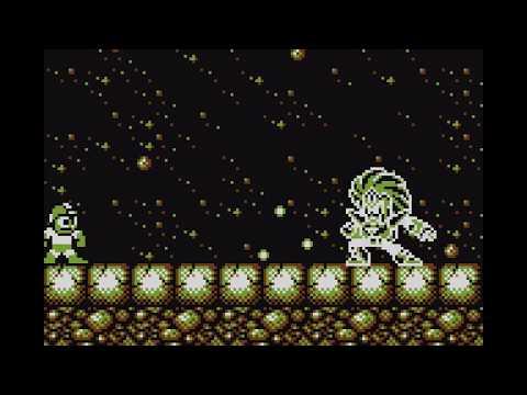 Mega Man V (Gameboy) - 10. Terra perfect battle