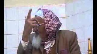 Kya RasoolALLAH SAW Ghaib ka ILM rakhtay thay - maulana ishaq urdu
