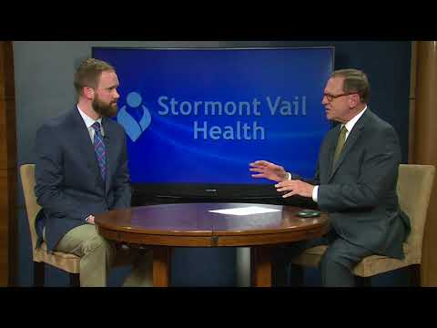 HealthWise TV - Colon Cancer Awareness